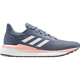 adidas Solar Drive 19 Low-cut Kengät Naiset, tech ink/footwear white/glossy pink